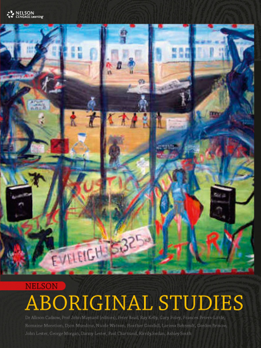 NelsonAboriginalStudies